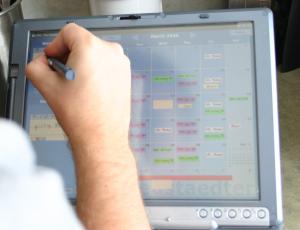 iLab Cookbook - Tablet PC Programming