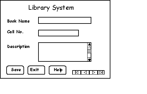 library system 35 essay Free essays on sample thesis about library system for students use our papers to help you with yours 1 - 30.